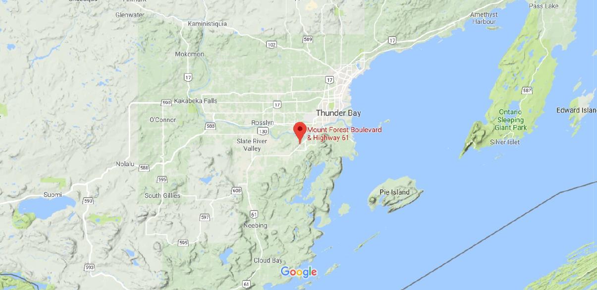 Velocità datazione Thunder Bay Ontario