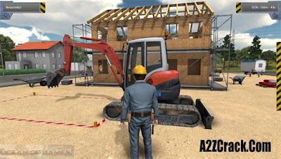 Download Construction Simulator 2015 Game Setup