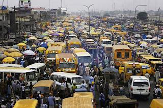 Nigeria, Population, News, United Nations