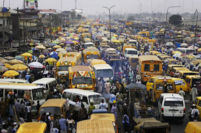 By 2050 Nigeria Will Become 3rd Most Populous Country In The World – UN