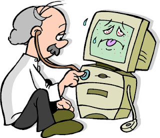 Menganalisa Penyebab dan Mengatasi Komputer yang Lambat