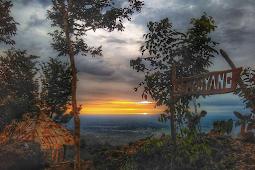 Wisata Kekinian Jogja, Watu Goyang