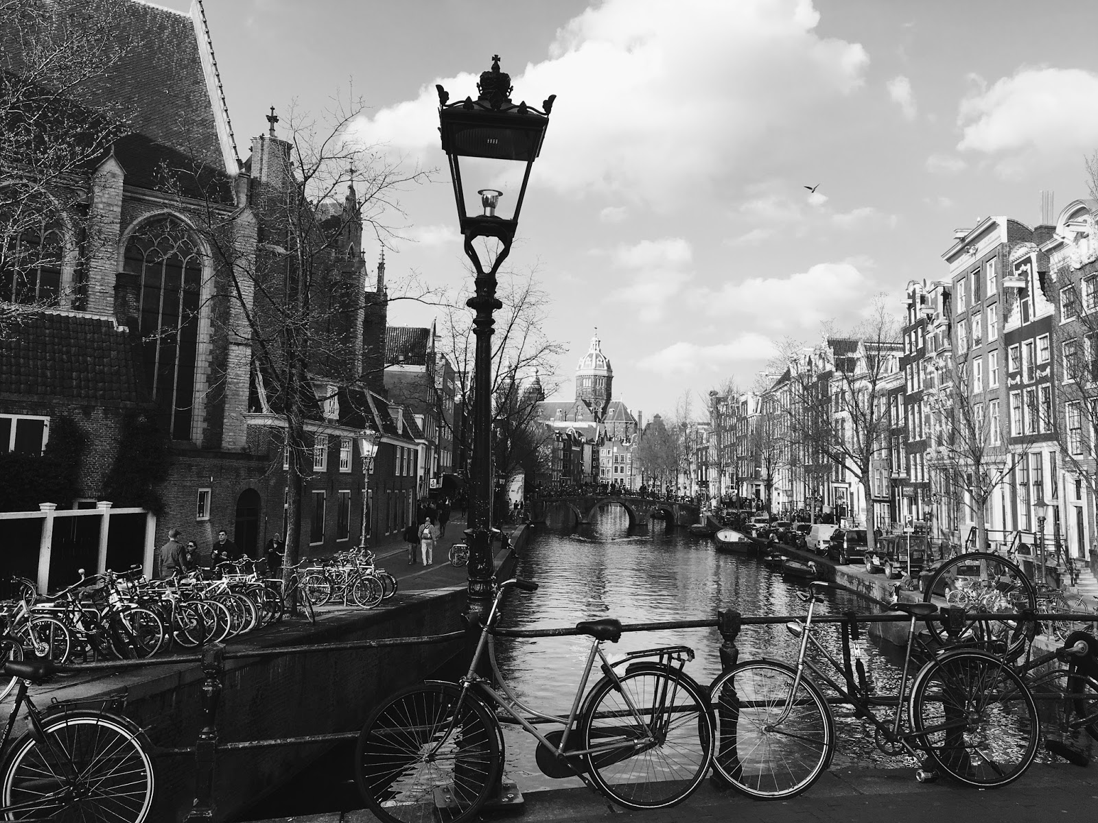 Amsterdam, Holland, Holandsko, ejnets, travel blogger