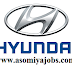 Hyundai Requirement, Sales Executive / Receptionist (CRE), Guwahati, Assam: 2018 (Walk In Interview)
