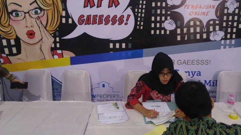 Skema Online Pemesanan Rumah KPR Mulai Diminati Masyarakat