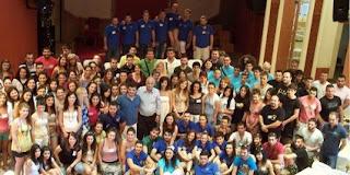 8η Πανελλήνια Συνάντηση Ποντιακής Νεολαίας