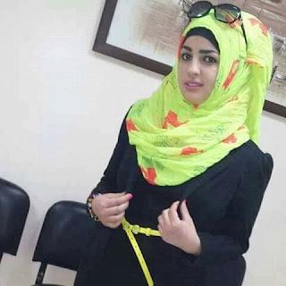 سورية عزباء ابحث عن شاب للزواج الجاد مقيم فى دبي