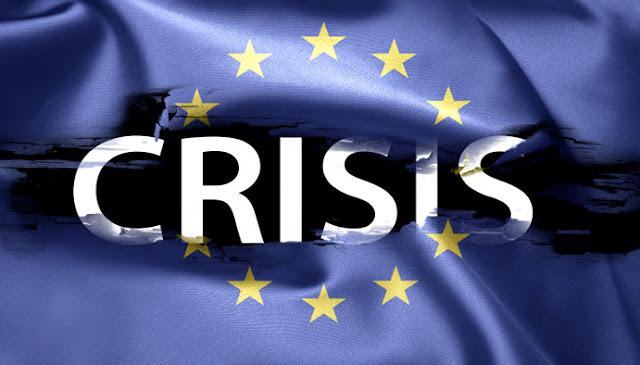 A Europa enfrenta uma crise existencial