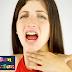 Tips Mengatasi Suara Hilang, Serak, Parau dan Tenggorokan Sakit