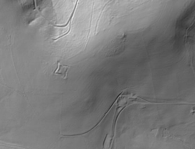 Breitnau (source LIDAR - Geoportal BW)