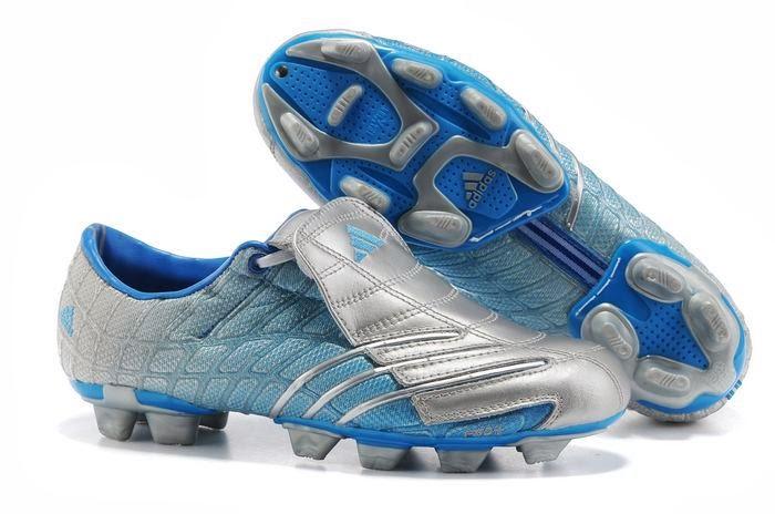 bc90dbff5 zapatos de futbol sala  Adizero F50 Trx FG the new football boots ...