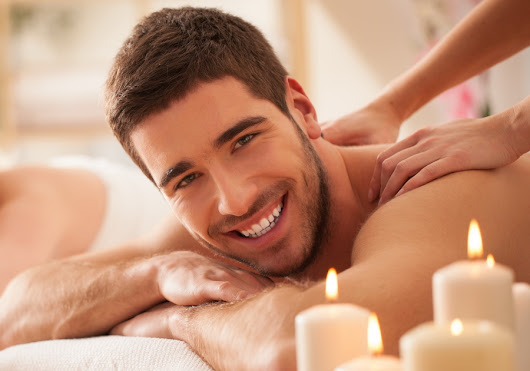 Doorstep male to male massage in delhi
