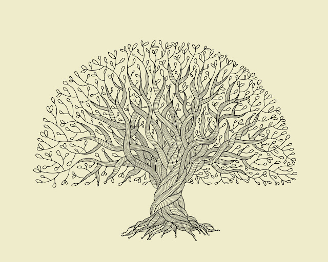 The Íslendingabók is the family tree for Icelanders
