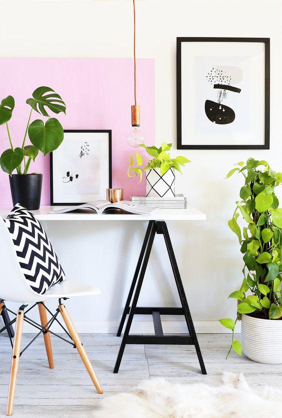 Pellmell Crations Des bureaux qui donnent de linspiration
