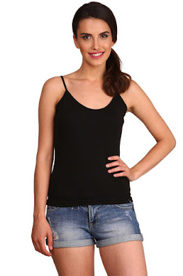 Looking for Camisoles Online? Zivame got you Covered!