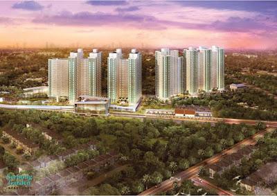 Curug Akan Dijadikan Ibu Kota Kabupaten Tangerang