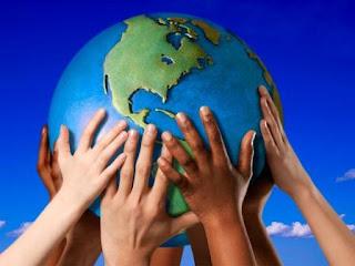 Hubungan Ilmu pengetahuan dan masyarakat
