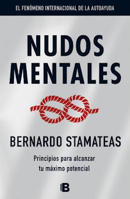 LIBRO - Nudos mentales : Bernardo Stamateas (Ediciones B - 25 Mayo 2016) | AUTOAYUDA Edición papel & digital ebook kindle Comprar en Amazon España