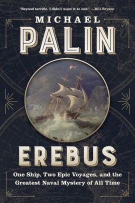 Mark Murata's Suburban Fantasy: Book Review - Erebus: One