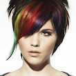 Punk Rock Hairstyles  | Fashions