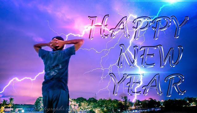 new year hd greetings,