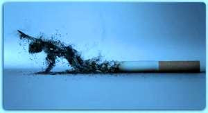 cara mencegah bau mulut dengan berhenti merokok