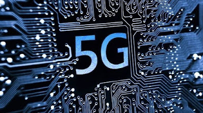 5G Wireless Technology its introduction & brief.