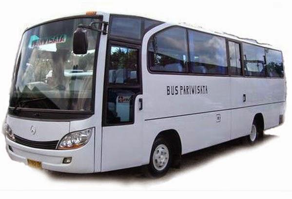 Bus Pariwisata Jasa Sewa dan Rental Mobil Makassar