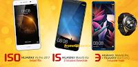 Logo Concorso ''Scelta vincente 2018'' e con Acqua Nepi vinci 168 Smartphone Huawei