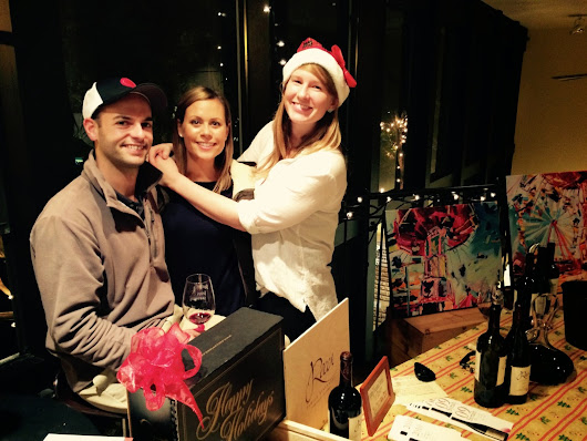 Winemaker Holiday Party
