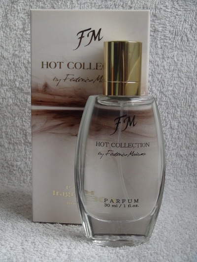 Parfum FM 52 Hot Collection