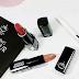 TNS presenta PERFORMING LIP COLOUR Lipstick Collection