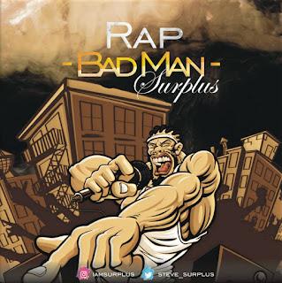 Surplus – RAP (Badman)