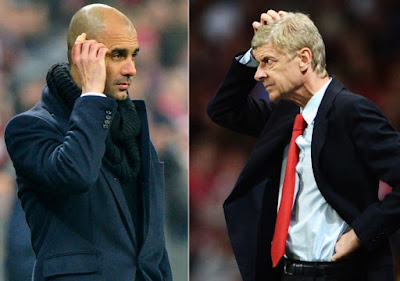 Lawan City, Arsenal Diragukan bisa mencapai Final Piala FA