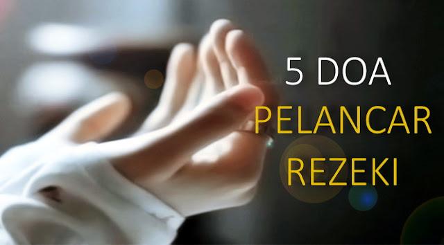 Rezeki Kamu Begitu-Begitu Saja? Baca 5 Doa Ini Agar Rezekimu Lancar