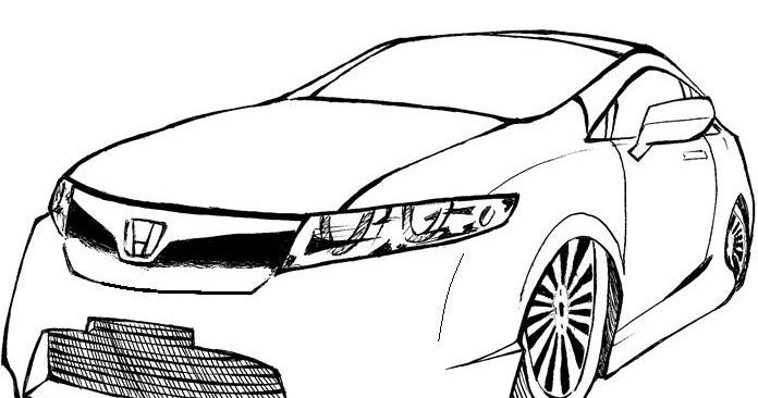 Desenho Para Colorir De Carros Disney: Desenhos Para Pintar: Carros Para Pintar-Colorir Carros