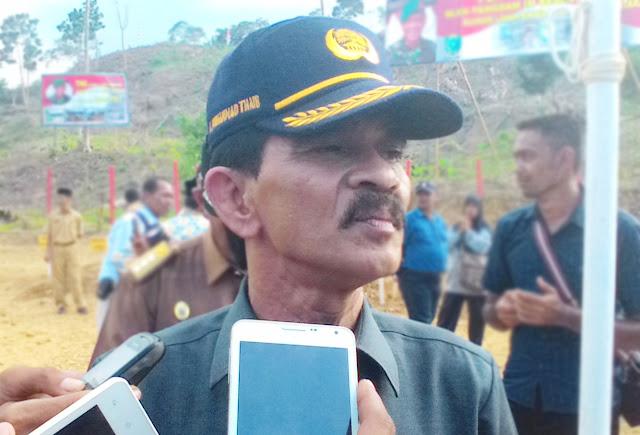 Cek Mad Minta Gubernur Aceh Konsisten Jaga Hutan