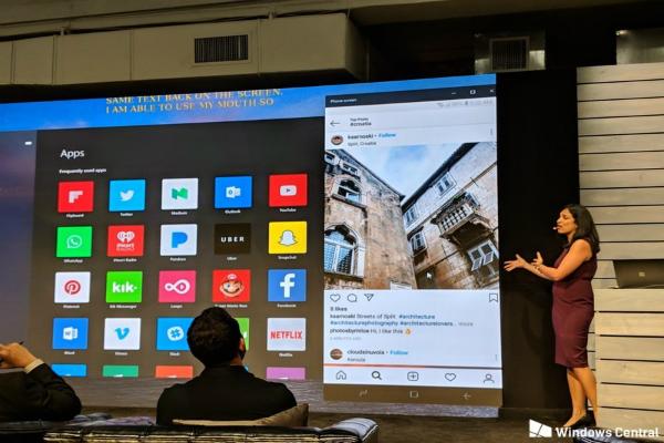 مايكروسوفت تكشف عن ميزة رائعة في تحديث ويندوز 10 الجديد