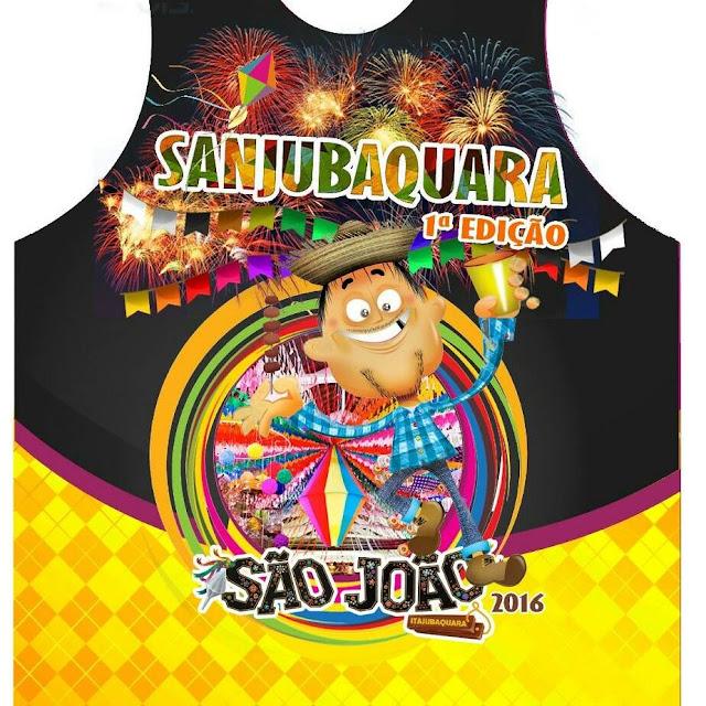 Vem aí o Bloco Sanjubaquara para animar o São João em Itajubaquara