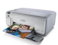 Das HP PhotoSmart C4485-System kann Dokumente im Format 10 x 15 cm innerhalb von 48 Sekunden konvertieren