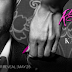 Cover Reveal - Redemption Part Three by Kate Benson