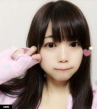 羽咲美晴 (羽咲みはる) Usa-Miharu