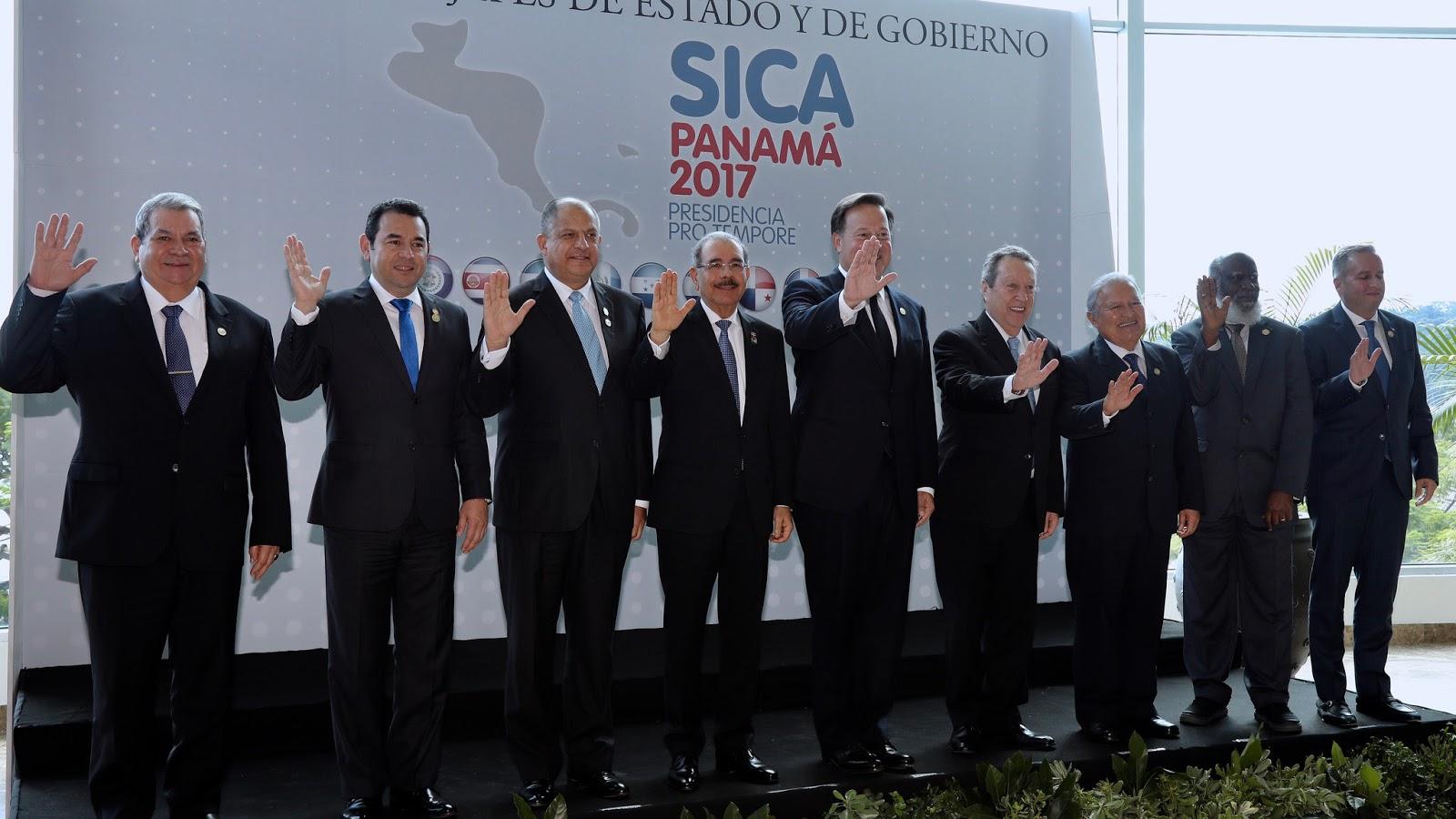 Danilo Medina participa en sanción Ley crea Centro Logístico Regional Asistencia Humanitaria (CLRAH)