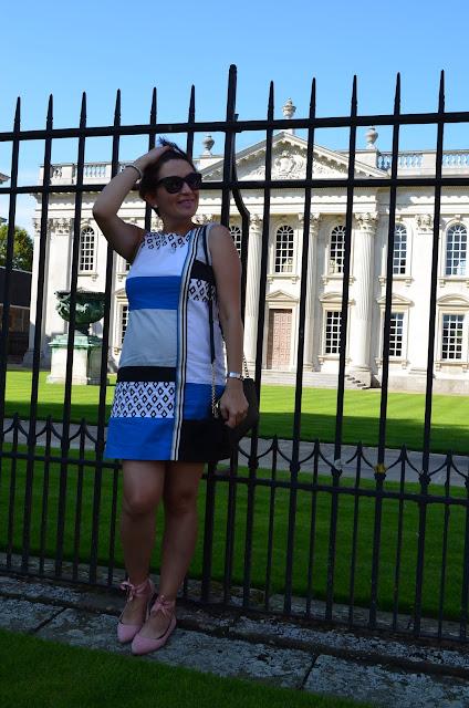 Adriana Style Blog, blog modowy Puławy, Blogerka Modowa, Cambridge, Fashion Blogger, I love Travelling, Kocham podróżować, Nikon, Sightseeing, UK, University City, Uniwersytet Cambridge, Zwiedzanie
