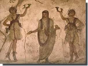 Los dioses Griegos Los Lares