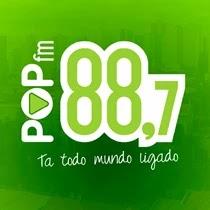 Ouvir agora Rádio Pop 88 FM 88,7 - São Carlos / SP