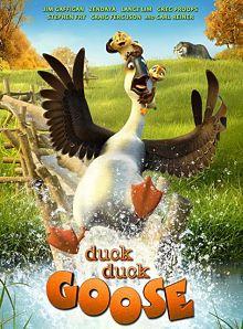 Sinopsis Film pengisi suara genre Duck Duck Goose (2018)