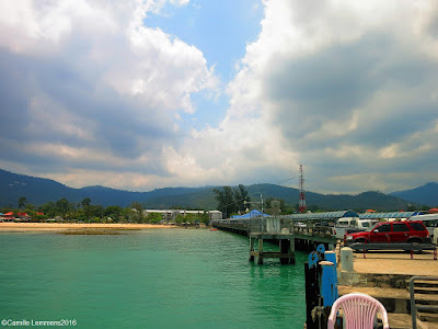 Koh Samui, Thailand daily weather update; 14th May, 2016