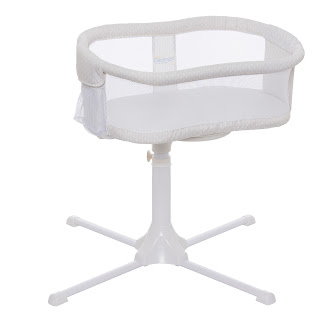 Halo Bassinest Bed Side Baby Sleeper