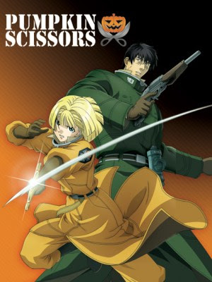 Pumpkin Scissors 24/24 [Sub Esp][MEGA]